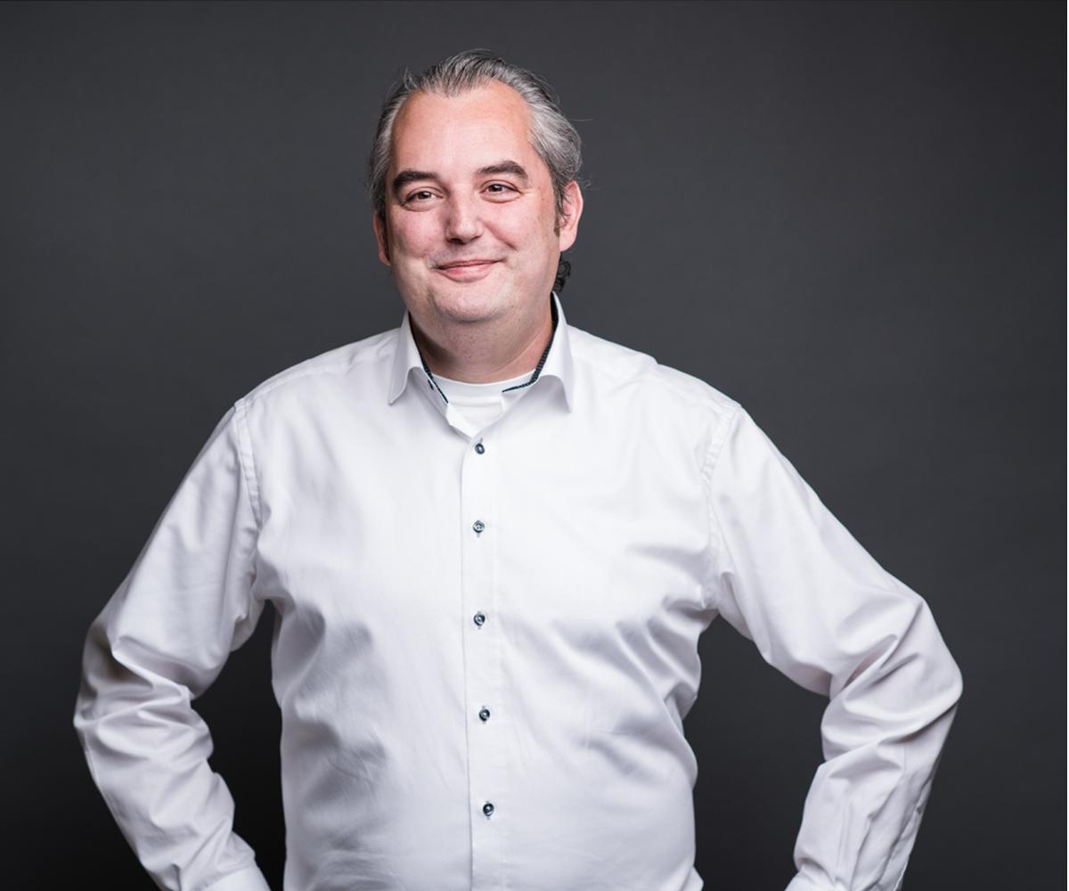 IT-Betreuer: Hiebler Paul