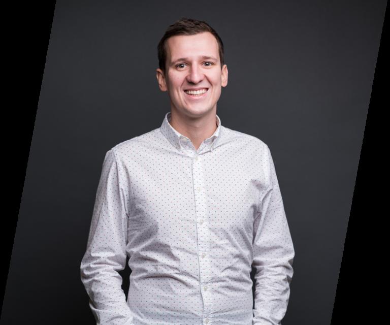 Geschäftsführer der IT-Firma: Ivan Matijevic, MSc