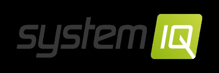 Logo SystemIQ reduziert