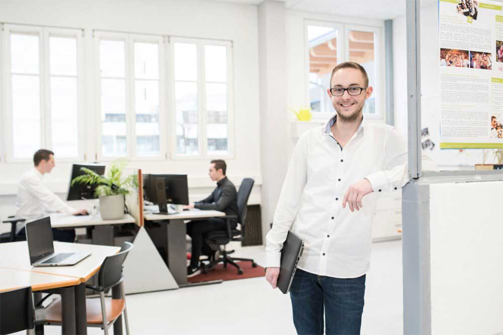 systemIQ . Ihr IT-Dienstleister in Niederösterreich & Oberösterreich