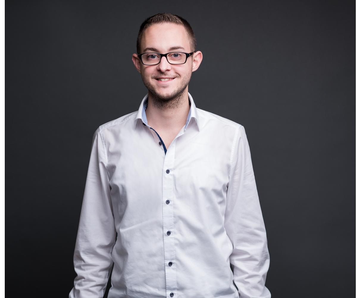 IT-Techniker: Thomas Zehetgruber