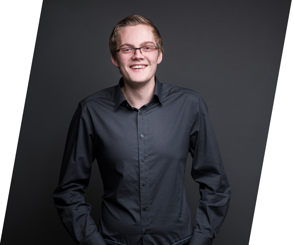 IT-Techniker: Zeillinger Marcel