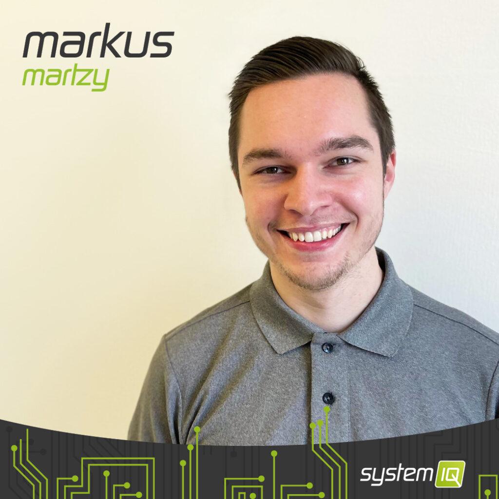 Markus Martzy