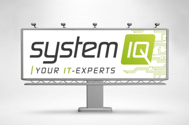 Neuer Markenauftritt für systemIQ